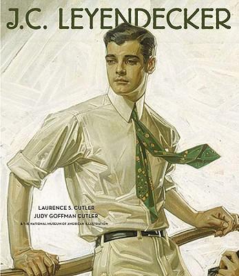 J.C. Leyendecker By Cutler, Laurence S./ Cutler, Judy Goffman